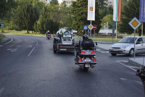 1st Bulgaria treffen (2)