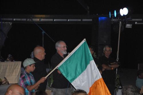 1st Greek treffen 2011