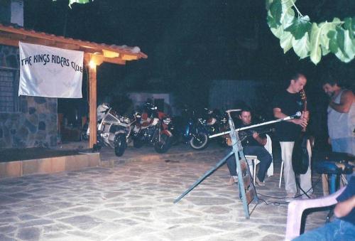 Mpourounia 2001