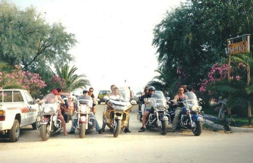 Papoukia 2001