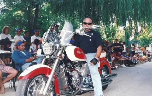 Kings days 2001