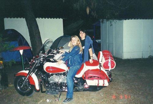 Tsoper spirit 2001