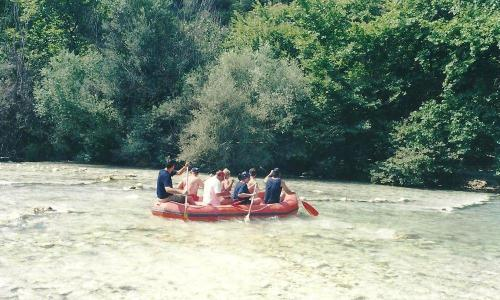 Acheron river tour 2002 (2)