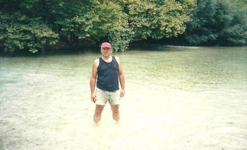 Acheron river tour 2002 (3)