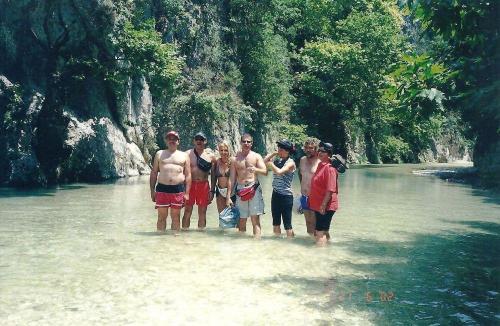 Acheron river tour 2002 (4)