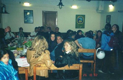 Chortiatis party Asteriou 2002 (2)