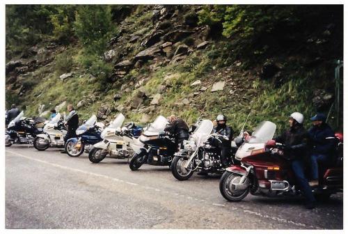 Plastira lake tour 2002 (3)