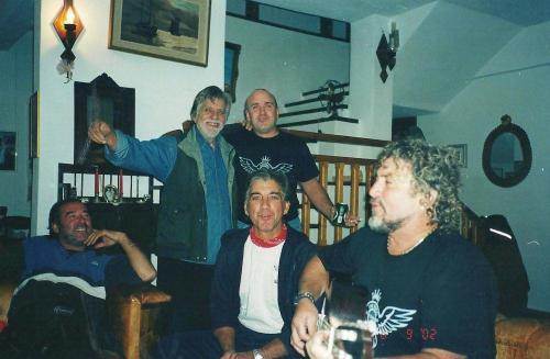 Plastira lake tour 2002 (5)