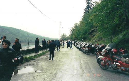 Plastira lake tour 2002 (8)