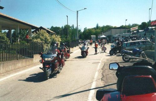 Italy tour and Paruzzaro 2003 (17)
