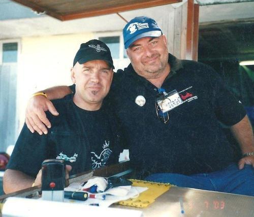 Italy tour and Paruzzaro 2003 (18)