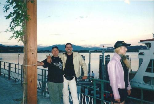 Italy tour and Paruzzaro 2003 (20)