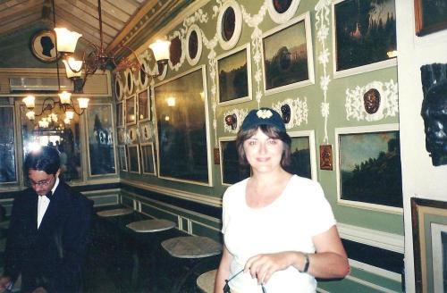 Italy tour and treffen Paruzzaro 2003 (2)