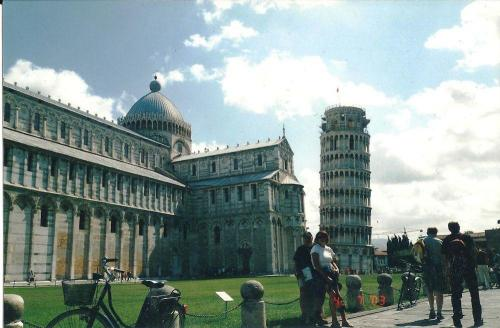 Italy tour and treffen Paruzzaro 2003 (5)