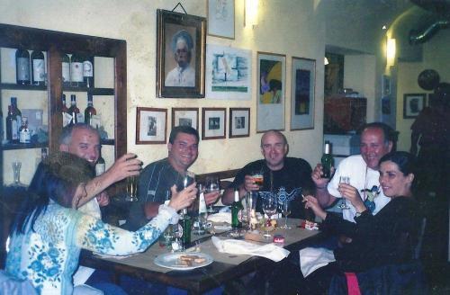 Italy tour and treffen Paruzzaro 2003 (6)
