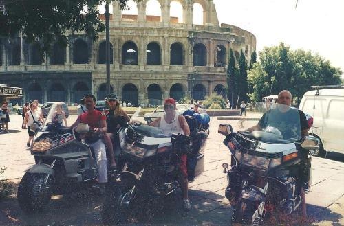 Italy tour and treffen Paruzzaro 2003 (7)