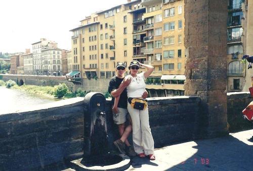 Italy tour and treffen Paruzzaro 2003 (8)