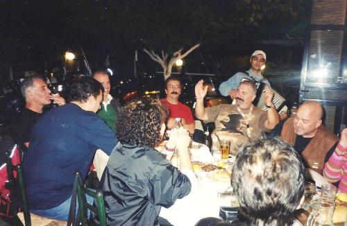 Chalkida tour 2004