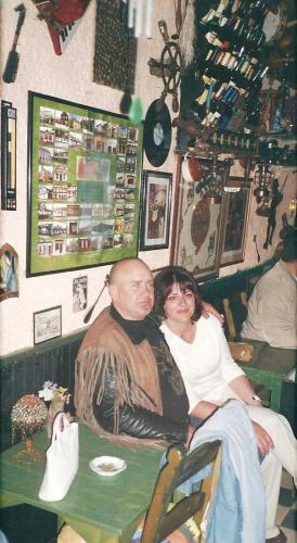 Crete tour 2004