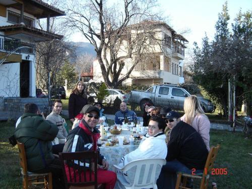 1-1-2005 Litochoro atv tour