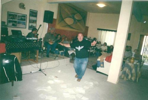 26-10-2005 the club