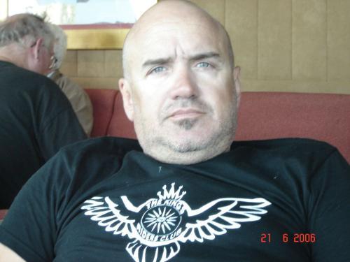21-6-2006 Italy tour