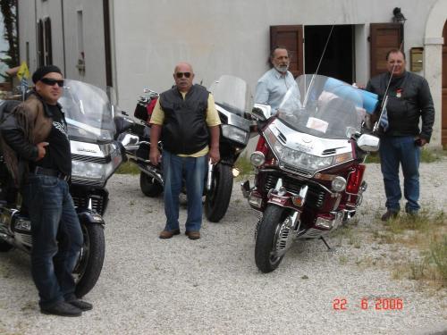 22-6-2006 Italy tour (2)