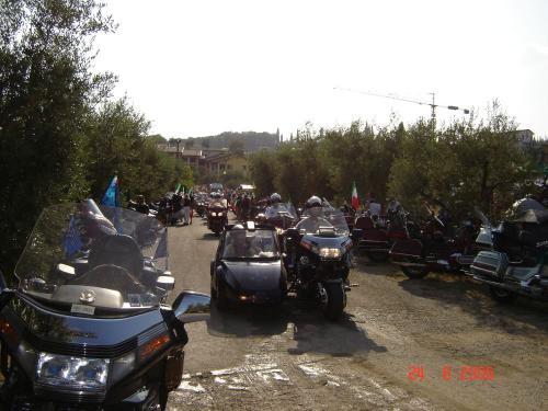 24-6-2006 Polpenazze (Lake of Garda)
