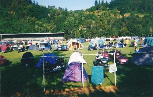 25-6-2006 Polpenazze (Lake of Garda)