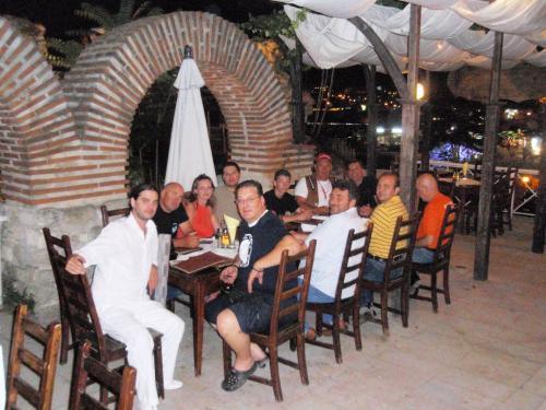 Black Sea tour