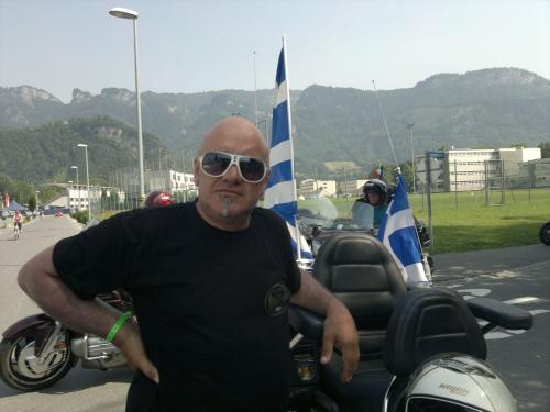Austria treffen 2012