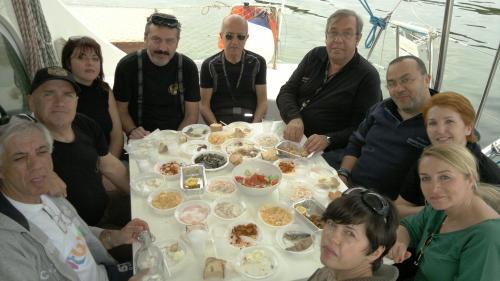 4.7 Türkish friends