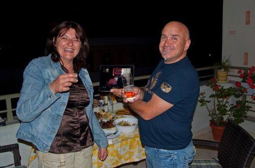 5. 21 Excursion in Crete  (2)