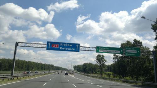 1 tt Poland tour