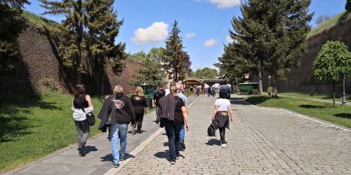 Dracoula tour