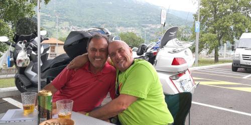 Italy treffen 2019