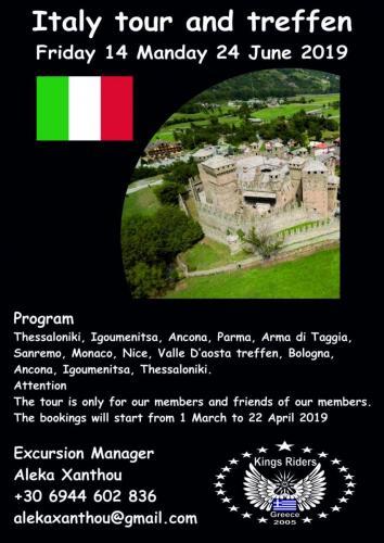 Italy l