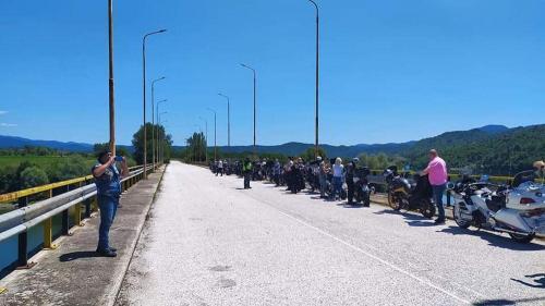 Ημερήσια εκδρομή των Riders Club Hellas