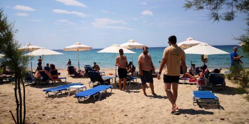 Summer Benellistas