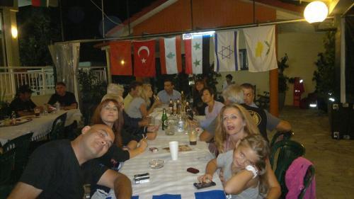 2nd Greek treffen 2012