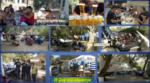 3rd Greek treffen 2013