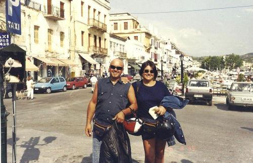 Πελοπόννησος tour 1999